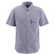 ノースウェットBIZシャツ 2164 BLUE