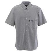 ノースウェットBIZシャツ 2164 GRAY