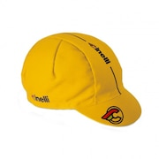 SUPERCORSA CAP Yellow Curry サイクルキャップ