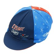 COSMIC RIDERS CAP BLUE レーサーキャップ