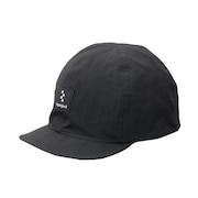KETTA 帽 SHELTECH サイクルキャップ UVカット 吸汗速乾 接触冷感  4538 Black
