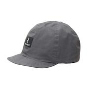 KETTA 帽 SHELTECH サイクルキャップ UVカット 吸汗速乾 接触冷感  4538 GRAY