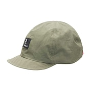KETTA 帽 SHELTECH サイクルキャップ UVカット 吸汗速乾 接触冷感  4538 KHAKI