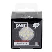 PWR LIGHTHEAD 2000L 54-3556370202
