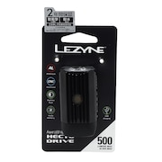 ヘクトドライブ 500XL 57-3502423102 BLACK  ロードバイク ライト