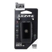 ミニドライブ 400XL 57-3502426002 BLACK  ロードバイク ライト