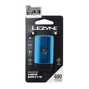 ミニドライブ 400XL 57-3502426003 BLUE  ロードバイク ライト