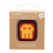 LEDライト BLINDER SKULL REAR 54-3556802202