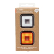 LEDライト BLINDER SQ TWIN PACK 54-3556813002