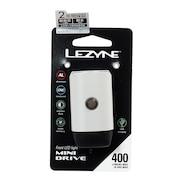 Y13 ミニドライブ 400 57-3502426020 MATT SILVER ロードバイク ライト