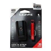 MINI DRIVE/STICK 57-3505001002 PAIR BLACK