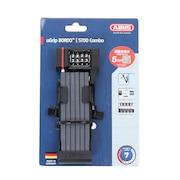 ブレードロック UGRIP BORDO 5700 COMBO 85-3602247102 BLACK