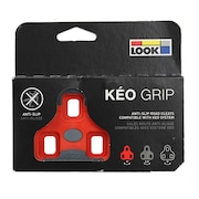 クリート ケオ グリップ KEO GRIP 2052000050491 RED 自転車 パーツ