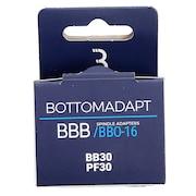 ボトムアダプト BBO16 24mm BB30/PF30 263505BB セット