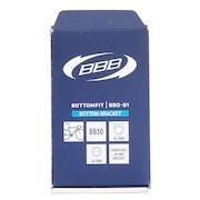 ボトムフィット BBO-81 24mm BB30 263519BBセット