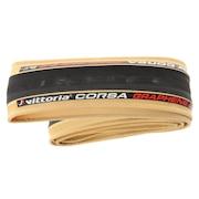 corsa G2.0クリンチャー 700×23c BKスキンサイド
