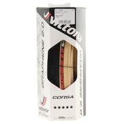 コルサ G2.0クリンチャー 700×28c BKスキンサイド