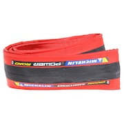 ロード用タイヤ POWER ROAD クリンチャー 700X25C 2057030081446 RED