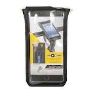 【店頭展開による多少の傷汚れあり】スマートフォン SmartPhone DryBag [for iPhone 6 Plus] ドライバック サイクルパーツ BAG31600 BLK