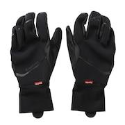 エルゴグリップ Ergo Grip U184 KK 111803 ブラック/ブラック グローブ 手袋
