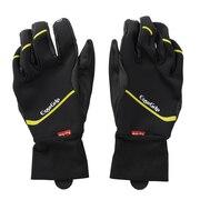 エルゴグリップ Ergo Grip U184 KY 111803 ブラック/イエロー グローブ 手袋