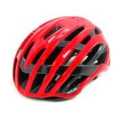 ヴァレグロ レッド M 2048000003803 ロードバイク ヘルメット