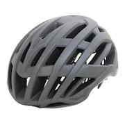 ヴァレグロ マット L 2048000003995 アンスラサイトマット ロードバイク ヘルメット