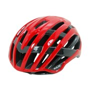 VALEGRO RED L 2048000003810 ロードバイク ヘルメット