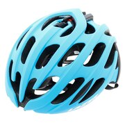 ロードヘルメット ブレイドアジアンフィット Mブルー/BLK R2LA866417X