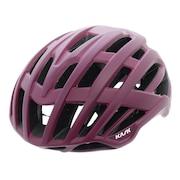 ヴァレグロ 2048000005210 Purple Matt ロードバイク ヘルメット
