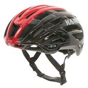 【店頭展開による多少の傷汚れあり】VALEGRO Team INEOS ヘルメット 2048000005487 BLK/BORDEAUX