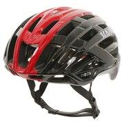 【店頭展開による多少の傷汚れあり】VALEGRO Team INEOS ヘルメット 2048000005494 BLK/BORDEAUX