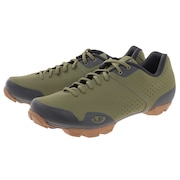 19 PRIVATEER LACE 35-2257098538 OLIVE/GUM 42