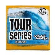 スティッキーバンプス STICKY BUMPS TOUR SERIES WARM-TROPICAL WAX メンテナンス小物 マリングッズ