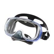 シュノーケリング用マスク RM33Q BKMB