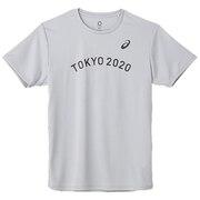 Tシャツ(東京2020オリンピックエンブレム) 2031B421.024