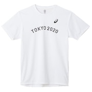 Tシャツ(東京2020オリンピックエンブレム) 2031B421.100