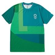 Tシャツ(東京2020オリンピックエンブレム) 2033A207.301