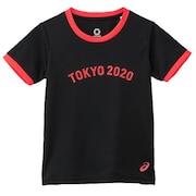 ジュニア KIDS Tシャツ(東京2020オリンピックエンブレム) 2034A477.001