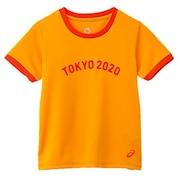 ジュニア KIDS Tシャツ(東京2020オリンピックエンブレム) 2034A477.750