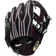 硬式用グラブ 内野手用 野球グローブ 一般 ゴールドステージi-Pro 内野手用 3121A654.009