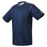 グラフィックTシャツ 大谷コレクション DBMPJA50SH NV