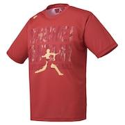 ベースボールTシャツ 大谷コレクション DBMPJA60SH RD