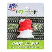 グリップリップ GRIP-N-RIP RD/WT