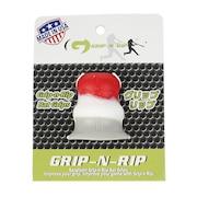 グリップリップ GRIP-N-RIP WT/RD/GR