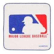 野球 MLB Batterman ミニタオル