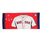 野球 MLB Red Sox フェイスタオル