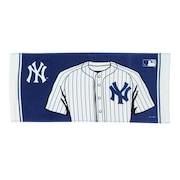 野球 MLB Yankees フェイスタオル