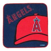 野球 MLB Angels ミニタオル