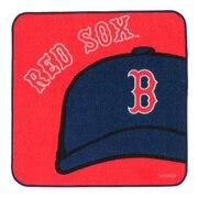 野球 MLB Red Sox ミニタオル
